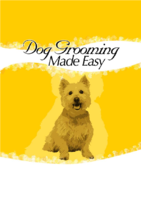 dog grooming in secrets to dog training