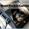10 Best Small Dog Carriers for your Yorkshire Terrier 2020