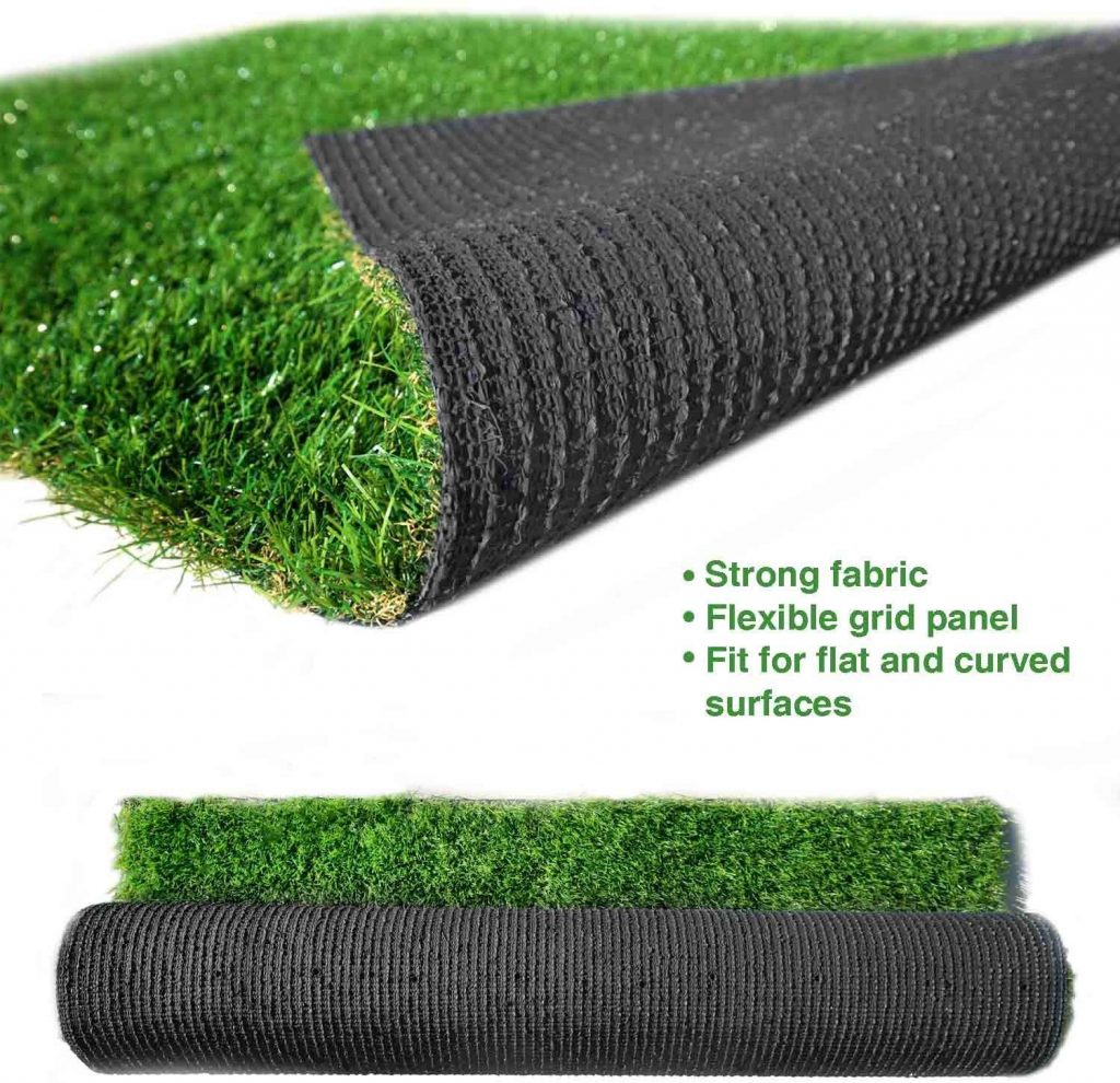 artificial grass synthetic pad 2019