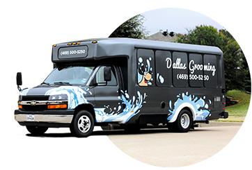 dallas mobile pet grooming