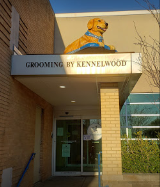 grooming by kennelwood st louis