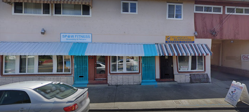 spaw fitness clinic oakland
